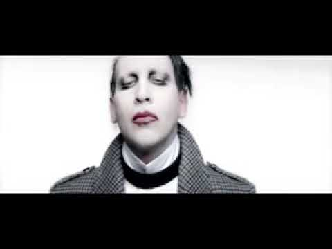 marilyn manson kill4me oficial video youtube. Black Bedroom Furniture Sets. Home Design Ideas