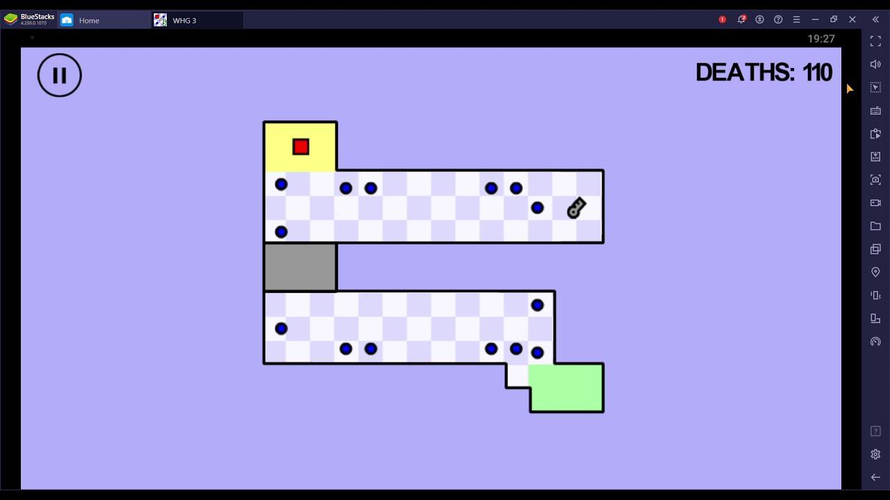 Dunyanin En Zor Oyunu 3 Sukur Bitti Bu Oyun 4 Cikmasin Artik Youtube
