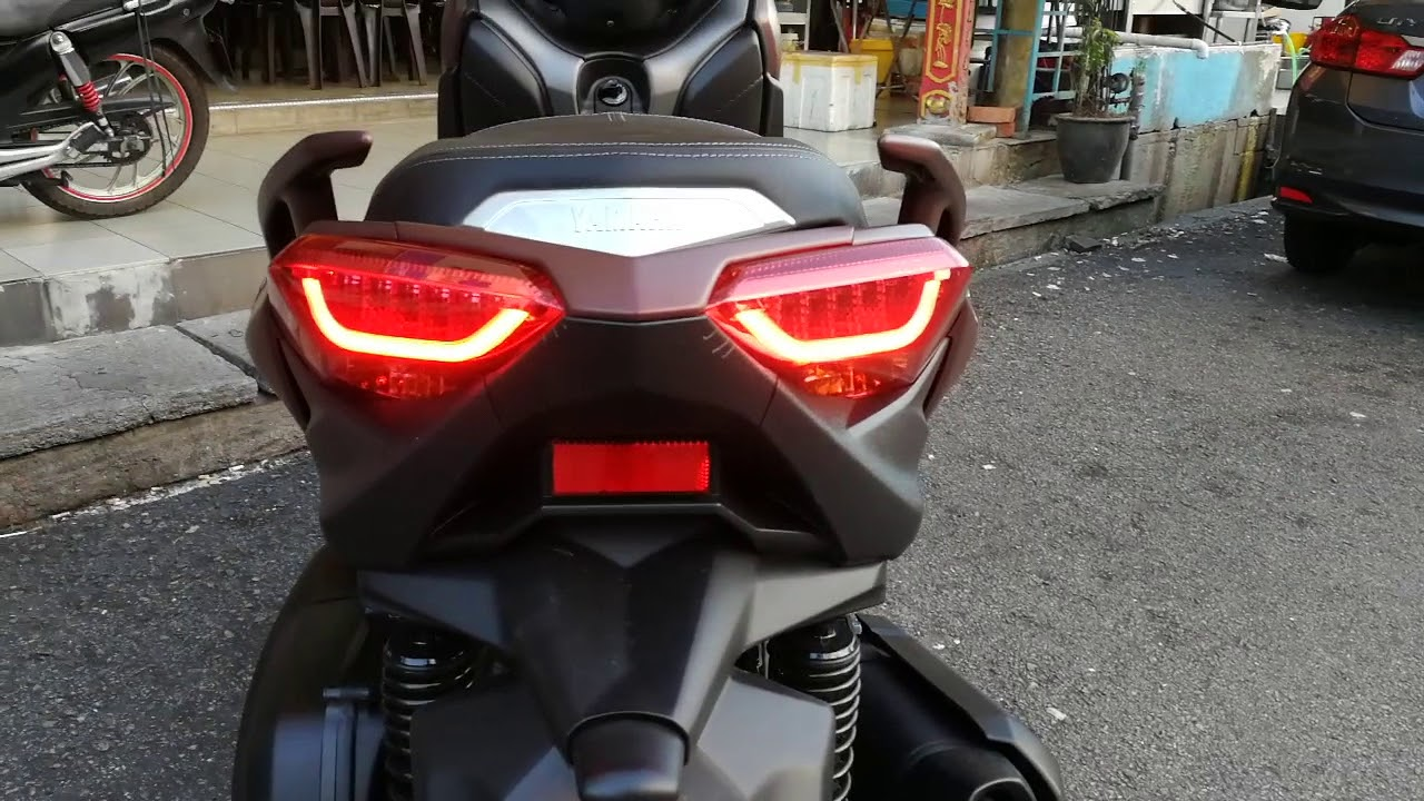 YAMAHA XMAX 250 MALAYSIA 0 100 | ALL YOU NEED TO KNOW