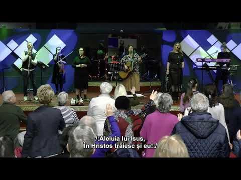 Coregență.Legea Altarului ||| | 19 Ianuarie 2020 | Răzvan Mihăilescu | Biserica Râul Vieții