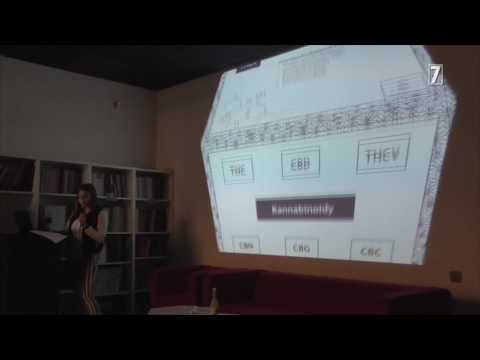 Alpha-CAT - badanie kanabinoidowe - Natalia Janusz