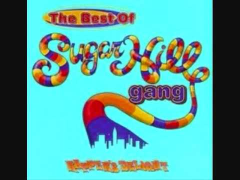 The Sugar Hill Gang - Jump On It (Apache) (FULL SONG)