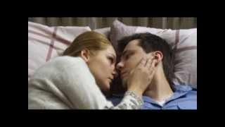 Страстные поцелуи... (Кадры из фильмов с И.Жидковым)