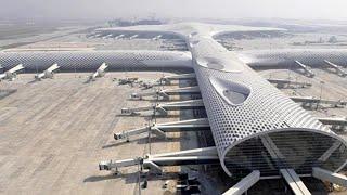 Самый Большой Аэропорт в Мире 2019