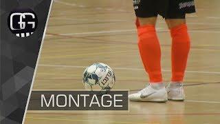 Futsal Ekstraklasa 2018/19 | End of Season Montage