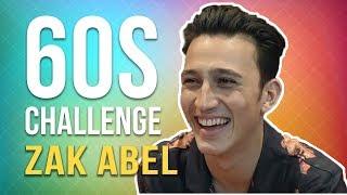60S Challenge (#5): Zak Abel   6CAST