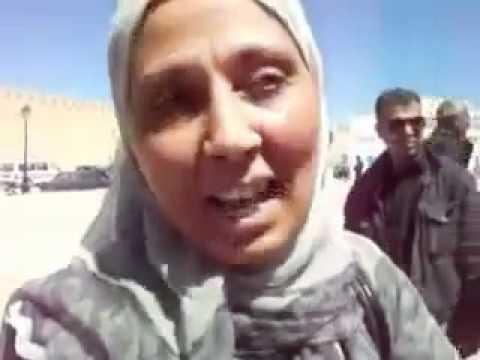 الهاشمي الحامدي ، من يقف وراءه ؟ Hechmi Hamdi