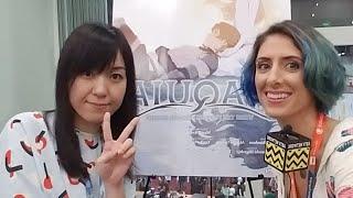 Interview With Mari Okada