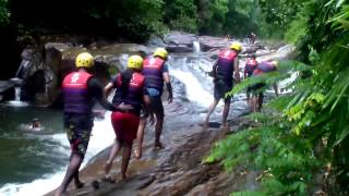 Trip to KITHUGALA #CoverU Adventure Clips #Film by Nadeera Prasanna