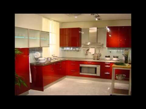 Kitchen Interior Measurements Youtube