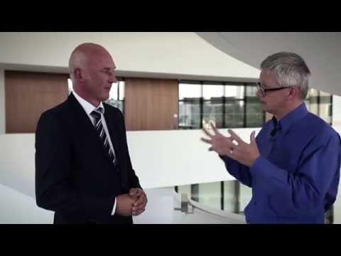 Interview with Gregor Jung (Saarland University, Germany)