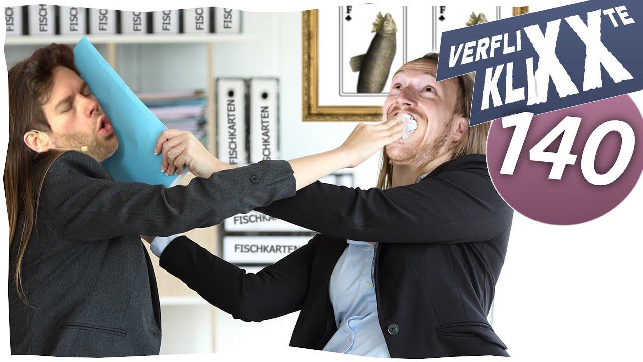 Finger hoch! Unentschieden, okay?!   Verflixxte Klixx mit Florentin Will & Lars Paulsen #140