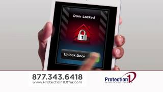 Protection 1 Home Security and Automation!