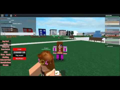 how to find roblox music id