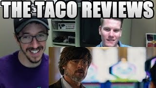 The Taco Reviews - The Big Short Trailer (2015) ‐ Paramount Pictures