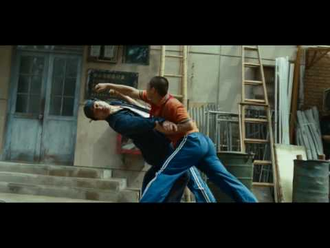 Thumbnail: ~ ŲK ~ The Karate Kid ~ Blue-Ray HD Trailer 04 ~.mp4