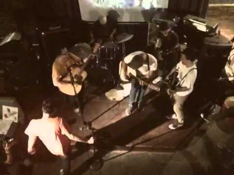 C'mon Lennon - Aku Cinta J.A.K.A.R.T.A. and Detektif Flamboyan (Live at Borneo Beer House, Jakarta)