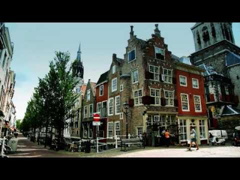 Delft Impressions