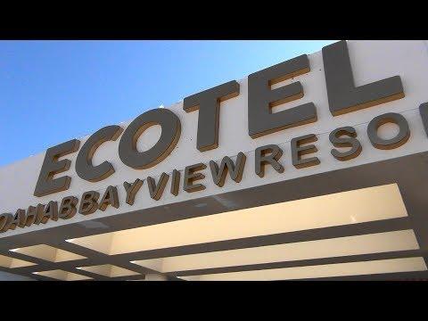 Egypt, Dahab | Hotel Ecotel Dahab Bay View Resort 4*