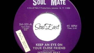 Intensive Heat - Keep an Eye on your Close Friend.wmv