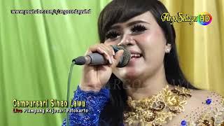 Download lagu KACU KUNING Erna Satria (HD) Campursari SINGO LAWU