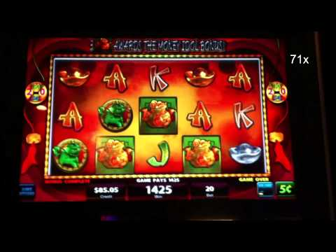 WICKED WINNINGS II slot machine HUGE WIN (RAVENS) from YouTube · Duration:  2 minutes 20 seconds  · 180000+ views · uploaded on 14/06/2010 · uploaded by CASINO WINS by Blueheart