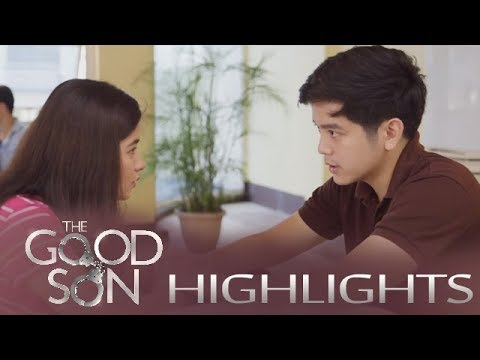 The Good Son: Hazel and Joseph make promises to each other | EP 126