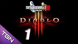 Diablo 3 | Let