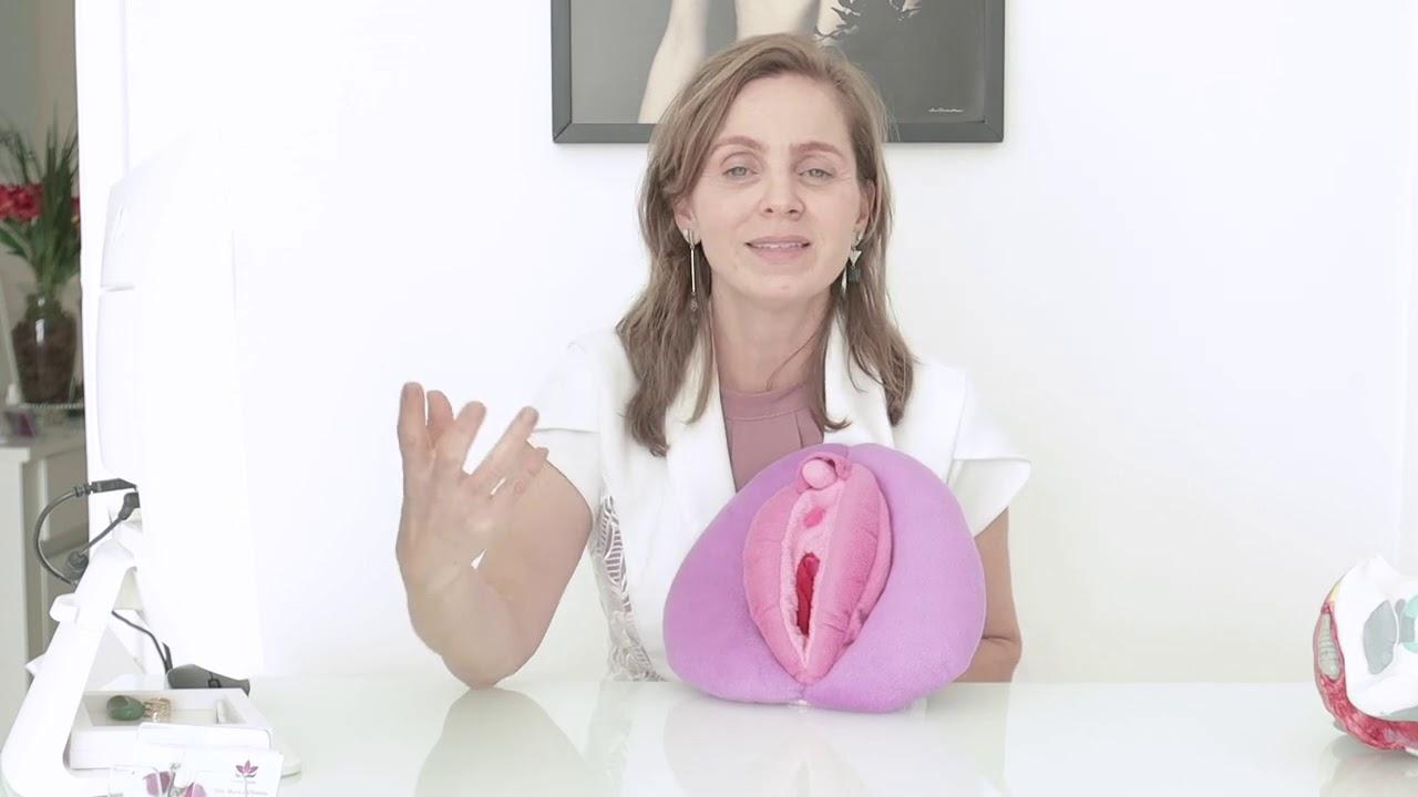 Cheiros  e Odores Vaginais