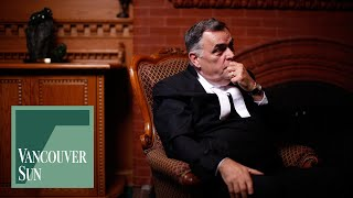 Darryl Plecas: B.C. legislature is ideal foundation for corruption | Vancouver Sun