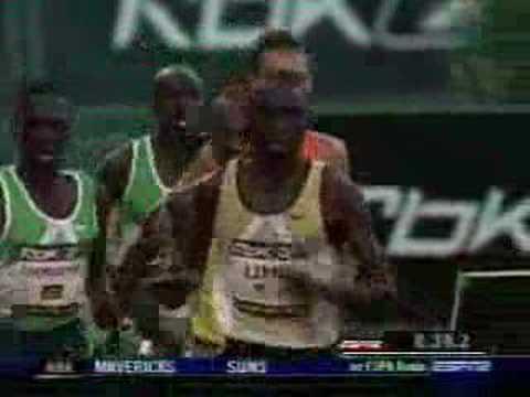 2006 Rebook 5000m