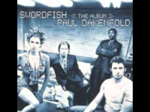 Клип Paul Oakenfold - Password
