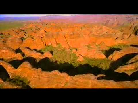 Australian Tourism Video