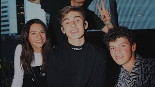 Johnny Orlando | The Fans (Teenage Fever Diaries Ep 4)