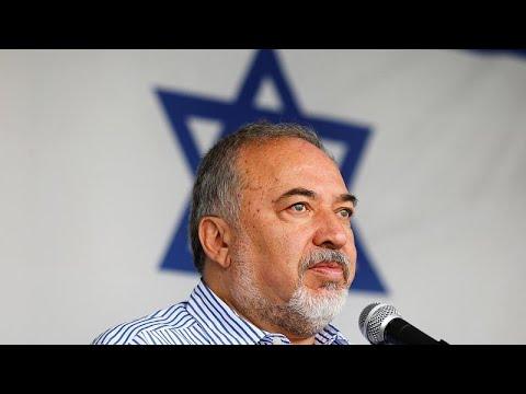 إسرائيل ستعيد فتح معبر كرم أبو سالم إذا صمدت التهدئة في غزة …  - نشر قبل 31 دقيقة