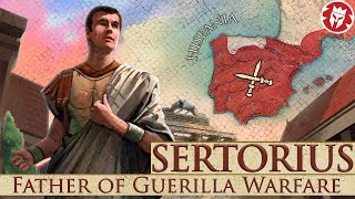 Sertorius - Anti-Sulla Rebellion in Spain DOCUMENTARY