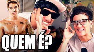 DE QUEM É O TANQUINHO? (ft. Lucas Lira)