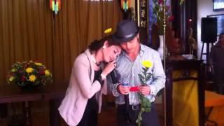 Game | Ai khổ vì Ai Ưng Hoàng Phúc Khanh Chi Lâm | Ai kho vi Ai Ung Hoang Phuc Khanh Chi Lam
