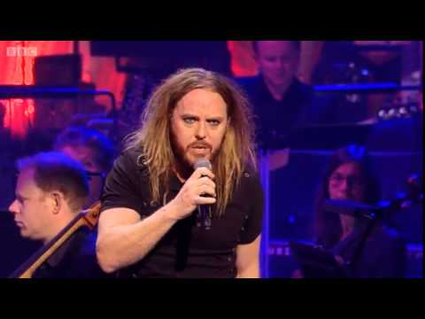 Tim Minchin  Heaven on Their Minds Tim Rice: A Life in Song