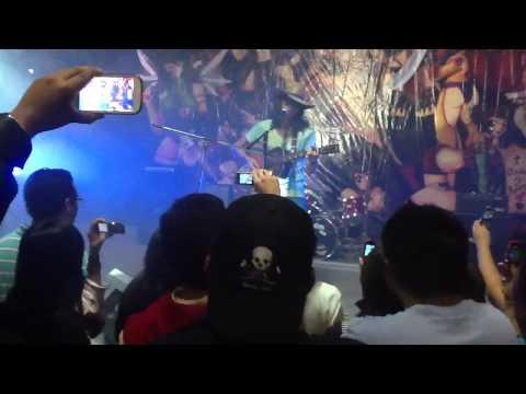 Imagina X7 - Tomofumi Tanizawa: Reach You