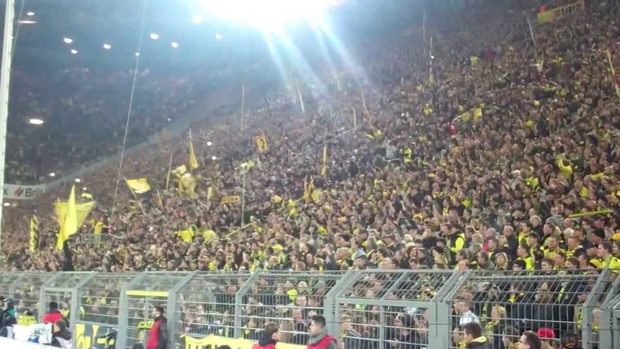 Ballspielverein Borussia aus Dortmund