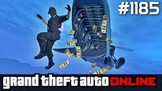 GTA 5 PC Online Po Polsku [#1185] NAPAD po CICHU /z Bertbert