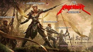 Skyrim Online: Tamriel Unplayable - The Rageaholic