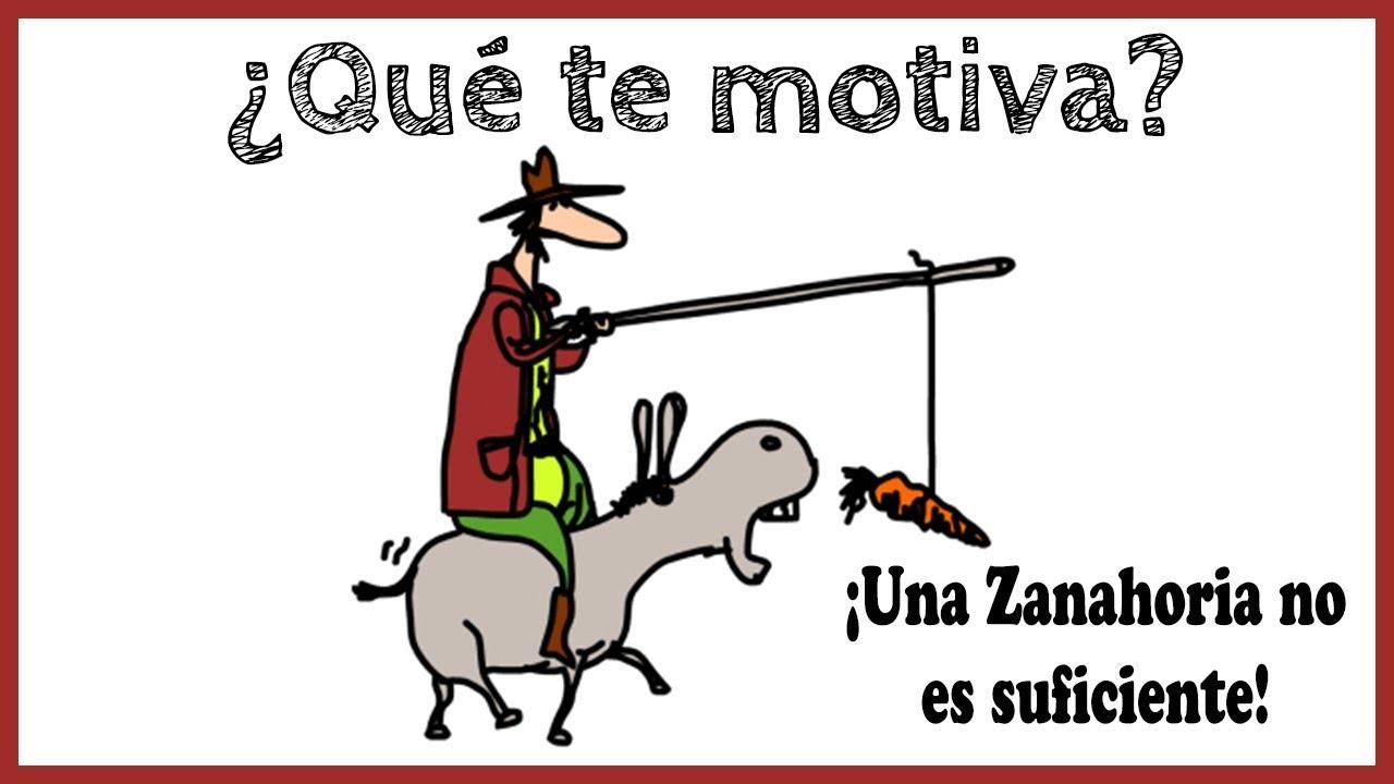 ¿Tus empleados están realmente motivados o trabajan porque no les queda de otra?