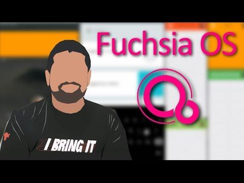 Fuchsia OS Explained - Android Successor?