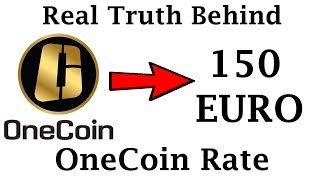 12 Reasons That Will Increase prize of OneCoin to 150 Euros| Onecoin prize predictions in 2019 |
