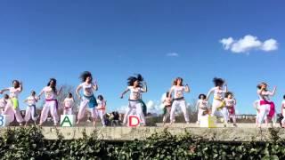 Sabadell HOLI 2015, la Fiesta del Color de la India