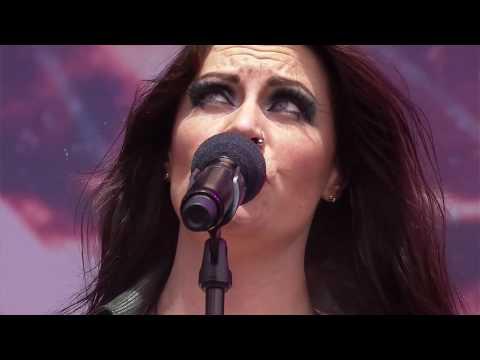 Nightwish - Ever Dream live at Download Festival (2016)