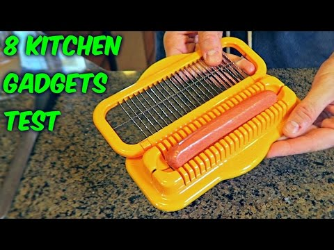 Thumbnail: 8 Kitchen Gadgets Put to the Test