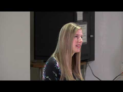 Zooming Out: A Perspective On The Bigger Picture | Ella Sager | TEDxYouth@DHS